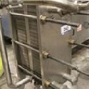 1 - APV SP20 Heat Exchanger