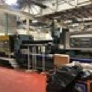 1 - Battenfeld BA-T 6500/6300 Plastic Injection Moulding Machine