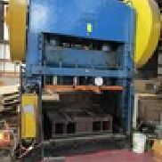1 - Cleveland 70D-72-200 200-Ton Mechaincal Straight Side Doppelkurbelpresse