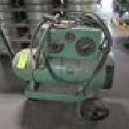 1 - Lincoln SAE 200 250 Amp Arc Welder