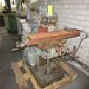 1 - Abene Horizontal Milling Machine