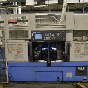 1 - Mazak Multiplex 6200-II Twin Spindle CNC Turning Centres