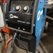 1 - Miller 350P Milermatic 350-Amp Welding Power Source