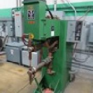 1 - Lors 1200AP 200-KVA Press-Type Spot Welder