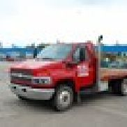 1 - 2003 Chevrolet C-4500 10 'Stake Bed Truck