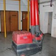 1 - Lincoln Electric Mobiflex 400-MS CPL Portable Fume Extractor