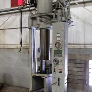 1 - Farquhar 50 Ton Hydraulic Press