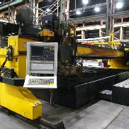 1 - ESAB Avenger 3 CNC Oxy/Fuel Shape Cutting Machine - Metalworking