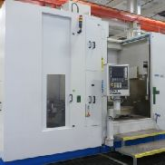 1 - Hessapp VDM 1200-11 1200mm CNC Vertical Turning Center