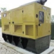 1 - Caterpillar C9 200 KW Diesel Backup Generator