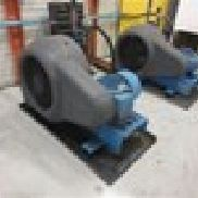 1 - Boge SRHV420-10 Air Compressor