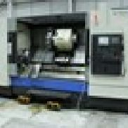 1 - Hwacheon Hi-Tech 700 CNC Turning Center