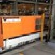 1 - Battenfeld BA 2x11000/25000 Injection Moulding Machine