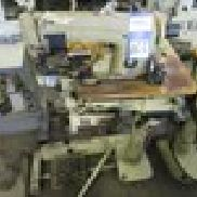 1 - Union Special 63900AM Automatic Leg Hemming Sewing Machine