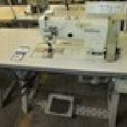 1 - Brother LT2-B875-907 Programmable Double Needle Sewing Machine