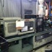 1 - Nissei FS80512ANE Injection Moulding Machine