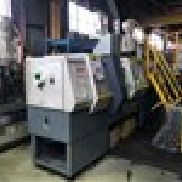 1 - Battenfeld BA 750/200 CDK Injection Moulding Machine