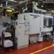 1 - Battenfeld TM 3500/1330 Injection Moulding Machine