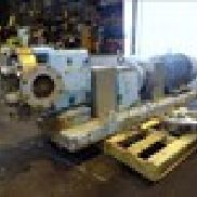 1 - Waukesha 320 Rotary Positive Displacement Pump