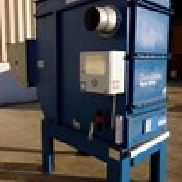 1 - Torit Donaldson F2012V Dalamatic DCE 2000 Series Bag Type Dust Collector