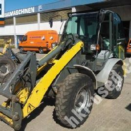 Kramer 850 | Wheeled Loaders