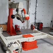 IGM robot RT 280 or 330, K2, 3 or 4
