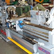 "KINGSTON 21 ""x 60"" LATHE"