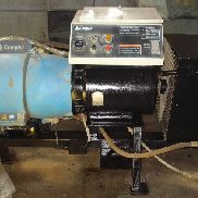 HYDROVANE 25 hp AIR COMPRESSOR