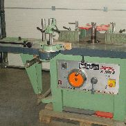 Sicar milling machine S 900 B