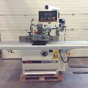 SCM table milling machine, type T130