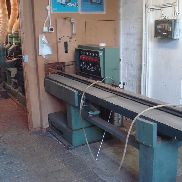 VERBOOM 4-SIDED PLANER