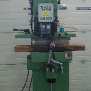 RGA Chain cutter type SM 500