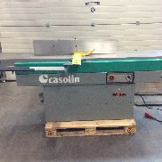 Casolin flat bench, model PF 400