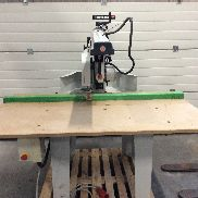 Maggi radial saw, type Junior 640