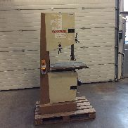 Centauro band saw, type CO 500