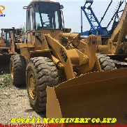 CATERPILLAR 950B Used wheel loader wheel loader