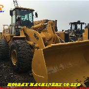 CATERPILLAR 966H used wheel loader wheel loader