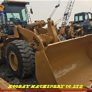 CATERPILLAR 950G Used wheel loader wheel loader