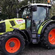 Claas Arion 410 Arion 410 CIS