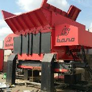 Bano Shredder Premach 28-90