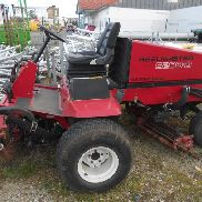 Golf course fairway mowers / reel mower - Property Details - Industrial Auctions Bernhard Maier