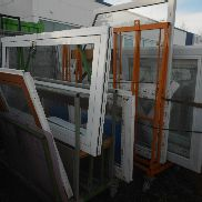 Lots window elements - Property Details - Industrial Auctions Bernhard Maier