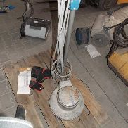 Single disc floor cleaning machine Fa Staehle -. Property details - Industrial Auctions Bernhard Maier