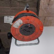 Cable drum - Property Details - Industrial Auctions Bernhard Maier