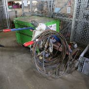 Flame cutting equipment - Property Details - industrial auctions Bernhard Maier