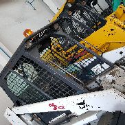 Bobcat 553 Skid Steer