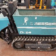 Wheelbarrow Messersi CH2-R