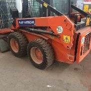 Skid Hitachi SL35B