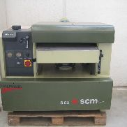 102.10 - THICKNESS SCM S63
