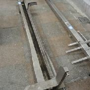 NN frame for lifter